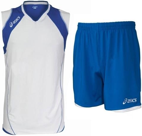 Волейбольная форма Asics Set Volley Smu