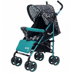 Детская коляска-трость Rant Astra Plus зеленый