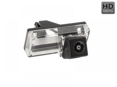 Камера заднего вида для Toyota LC 120 02-09 Avis AVS327CPR (#094)