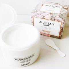 Heimish All Clean Balm очищающий бальзам для лица 120мл