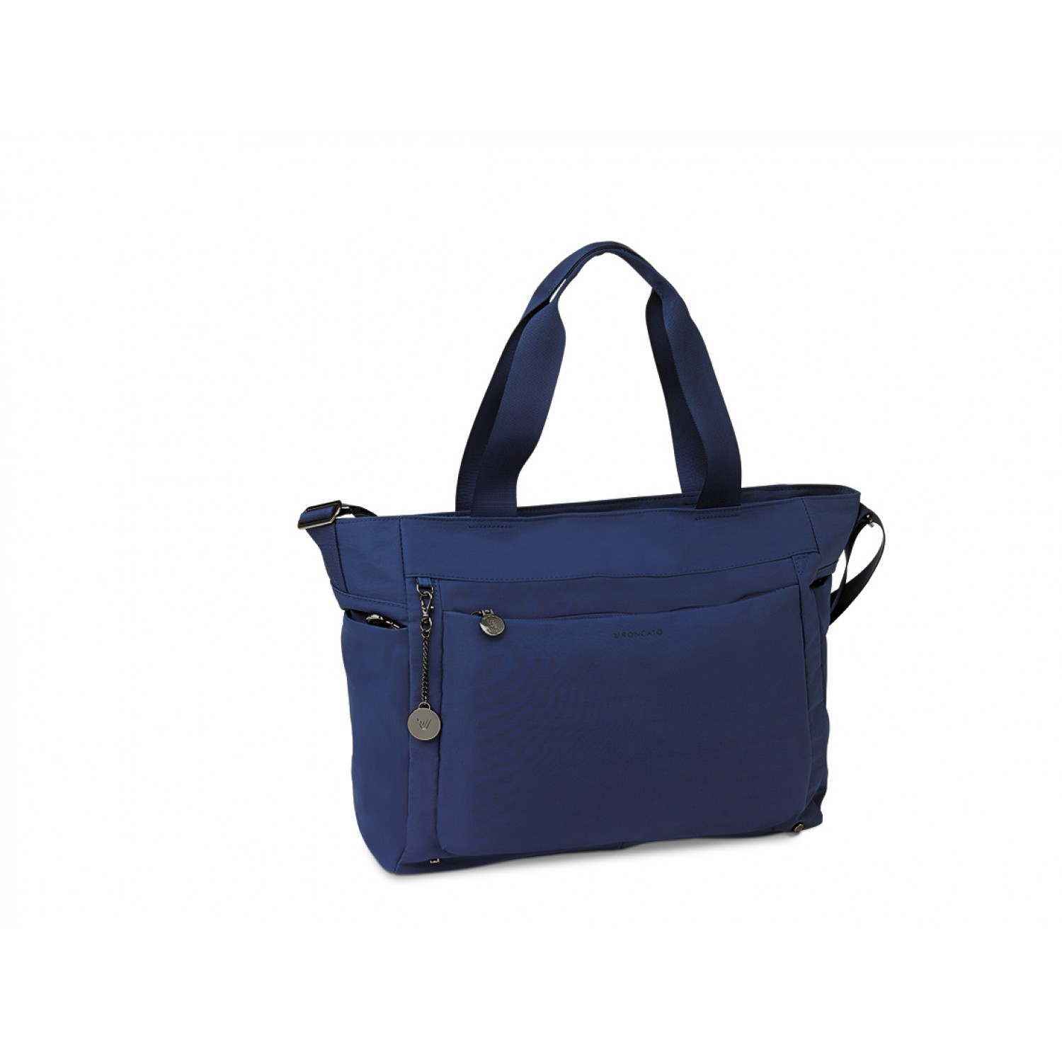 Сумка-шоппер Roncato Madame shopper Dark Blue