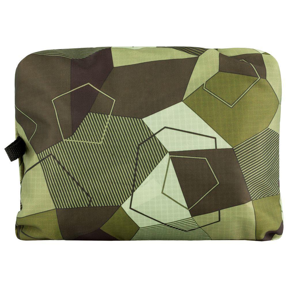 Gekko Foldable Backpack, khaki