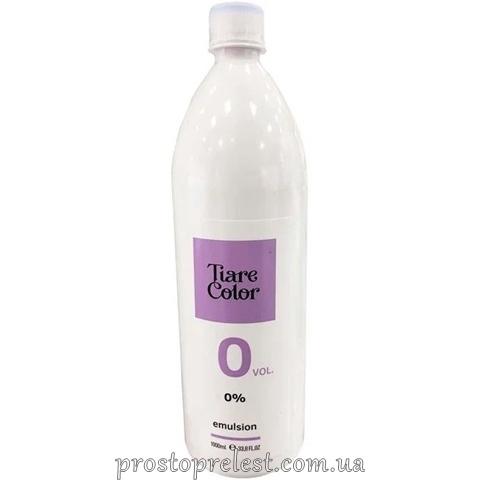 Tiarecolor Emulsion 0 Vol – Эмульсия 0%