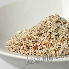 Каша пшеничная с мясом 'Леовит', в сухом виде