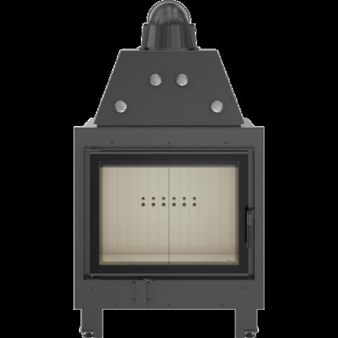 Каминная топка стальная Kratki MBA (17 кВт)