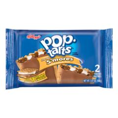 Печенье Pop Tarts S'mores 100 гр