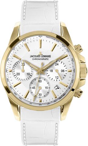 Купить Наручные часы Jacques Lemans 1-1752D по доступной цене
