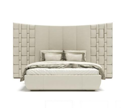 Кровать Jubilee XL, Италия