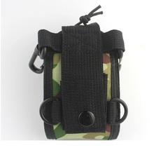 Чехол для раций Baofeng MSC-20B камуфляж / универсальный