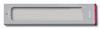 Нож Victorinox разделочный, лезвие 25 см, прямое, рукоять из палисандрового дерева, (подар. упак.)