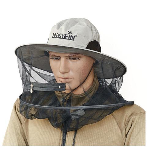 Шляпа антимоскитная Norfin BOONIE, размер L