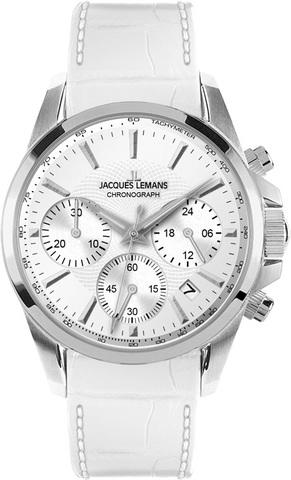 Купить Наручные часы Jacques Lemans 1-1752B по доступной цене