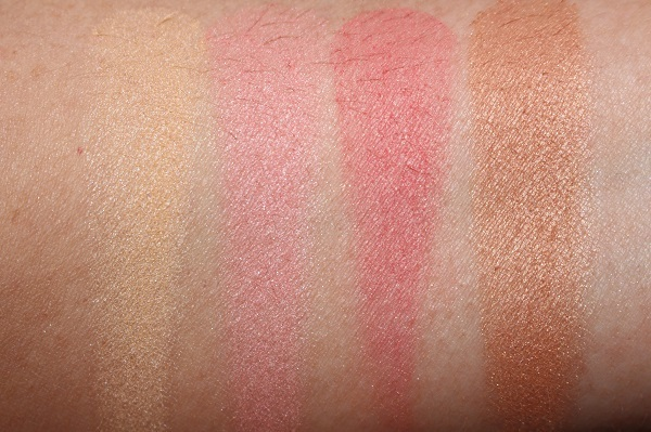 BY TERRY Brightening CC Palette - Sunny Flash