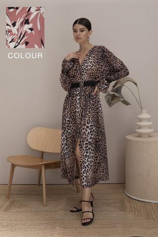 61698-2 Платье женское - SUMMER 2021