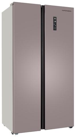 Холодильник Side-by-Side Kuppersberg NSFT 195902 LX