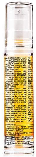 GKhair Serum масло-сыворотка для волос 10мл