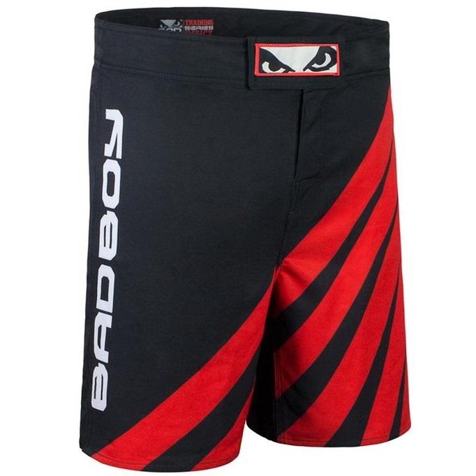Шорты Шорты для MMA Bad Boy Training Series Impact Shorts-Black/Red Шорты_для_MMA_Bad_Boy_Training_Series_Impact_Shorts-BlackRed.jpg