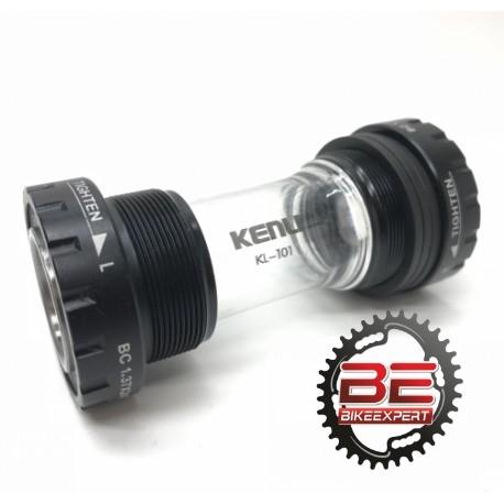 Каретка велосипеда Kenli KL-101 Hollowtech 2