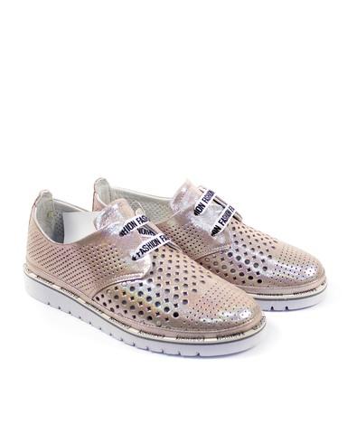 розовые туфли Mario Muzi