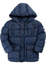 Куртка для мальчика (128-146), BONITO KIDS