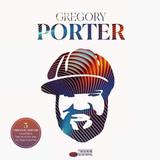 Gregory Porter / 3 Original Albums (Limited Edition Box Set)(6LP)