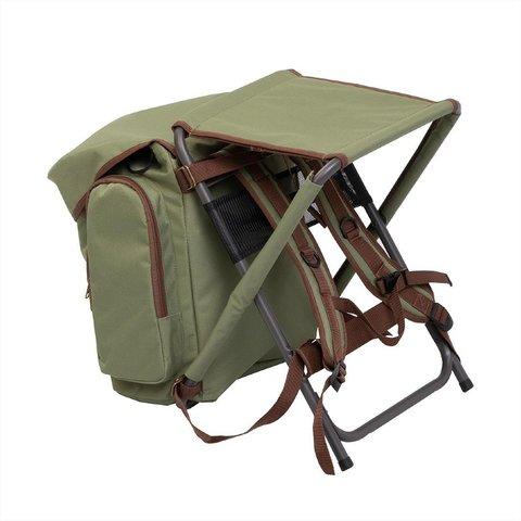 Стул складной с рюкзаком Nisus N-97718