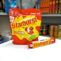Starburst FaveREDs Жевательные конфеты Старберст Красные ягоды 210 гр