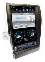 Магнитола Lexus ES350 (2006-2012) стиль Tesla Android 9.0 4/64GB IPS DSP модель ZF-1118H-DSP