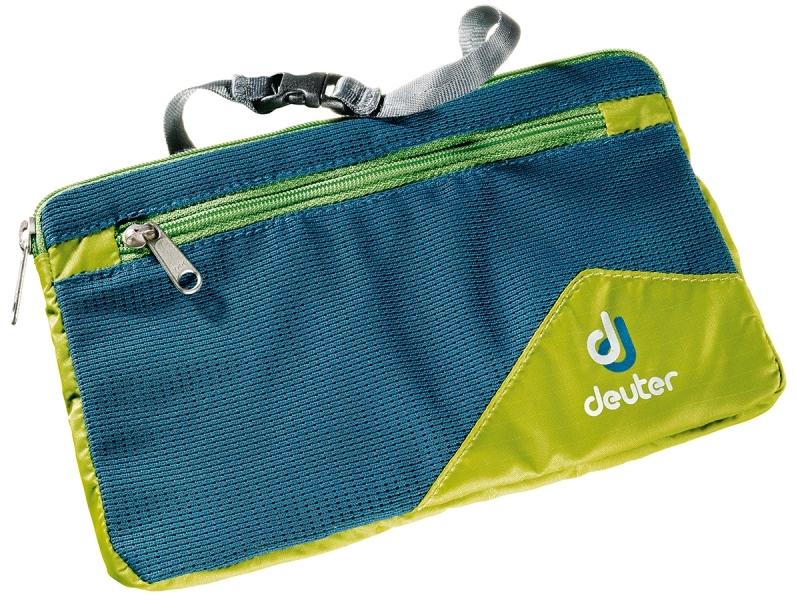 Косметички (Несессеры) Косметичка несессер Deuter Wash Bag Lite II 900x600-6870--wash-bag-lite-ii-green-blue.jpg