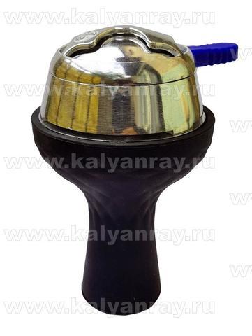 Силиконовая чашка для кальяна под Kaloud Lotus