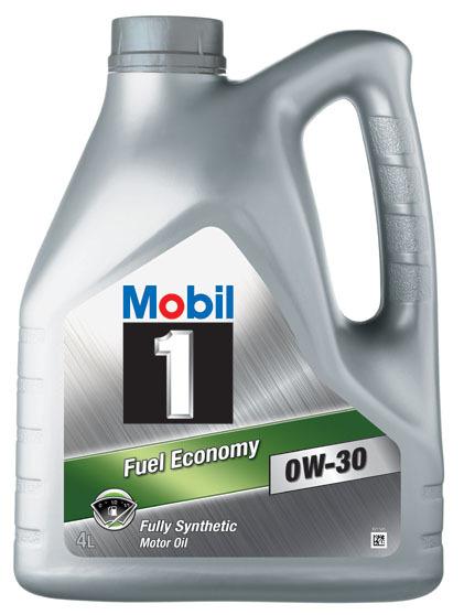 142058 152563 MOBIL 1 Fuel Economy 0W-30 моторное синтетическое масло 4 Литра купить на сайте официального дилера Ht-oil.ru