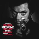 Soundtrack / Marco Beltrami, Marcus Trumpp: Mesrine (CD)