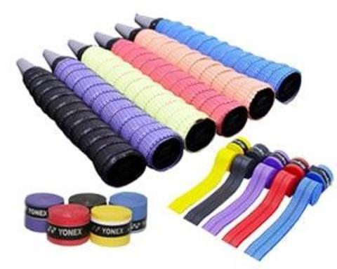 Купить обмотки на ручки бадминтонных ракеток