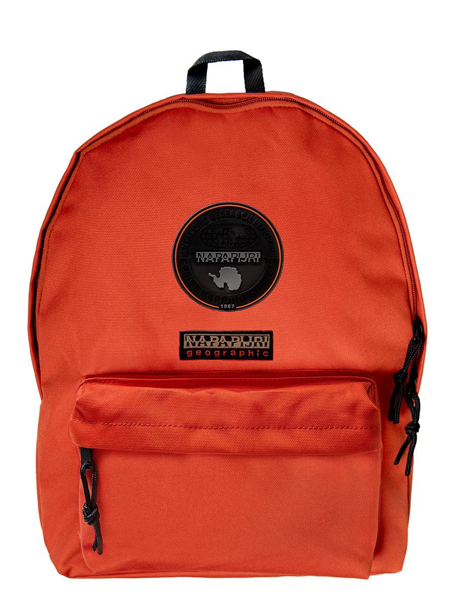 Napapijri рюкзак Voyage 2 оранжевый