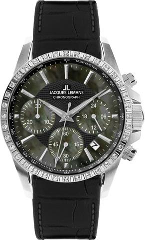 Купить Наручные часы Jacques Lemans 1-1724A по доступной цене