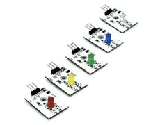 Модуль светодиода (белый)