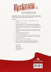 Upstream Advanced C1. Workbook Student's (3rd edition). Рабочая тетрадь