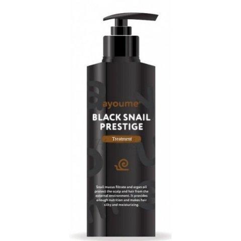 AYOUME BLACK SNAIL PRESTIGE TREATMENT