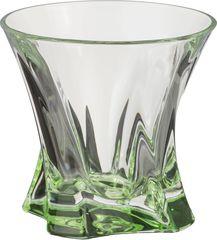 Набор стаканов для виски Aurum Crystal Cooper, 240 мл, фото 3