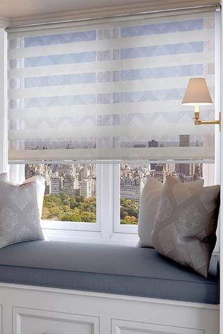 Рулонная штора Изида белый