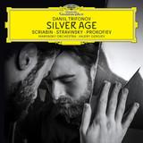 Daniil Trifonov, Mariinsky Orchestra, Valery Gergiev / Scriabin, Stravinsky, Prokofiev: Silver Age (4LP)