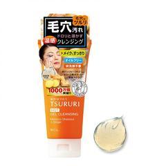 Гель BCL TSURURI для глубокого очищения пор с имбирем 150 гр