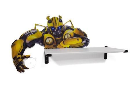 Декор настенный Робот-Трансформер