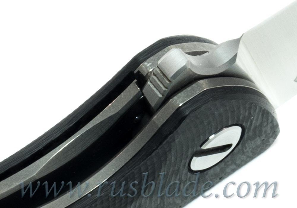 Shirogorov F3 CowryX CF 3D UltraRare - фотография