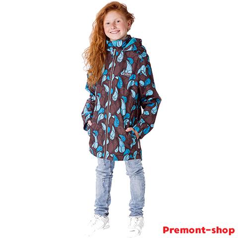 Плащ Premont Банфийские ветра S18182