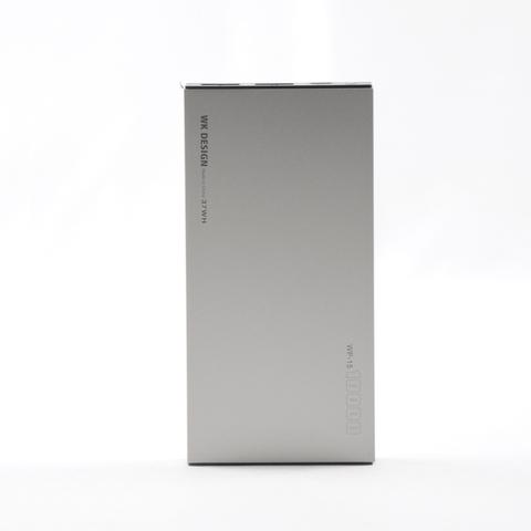 Зарядное устройство Power Bank WK WP-015 Meteor 10000 mah