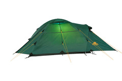 Купить туристическую палатку Alexika Nakra 2 от производителя со скидками.