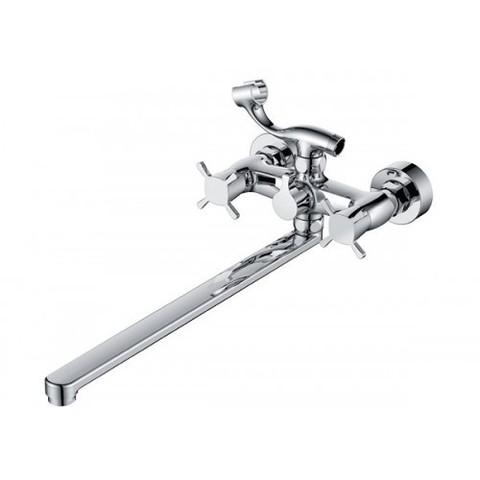 Смеситель KAISER Cuatro 58055 для ванны