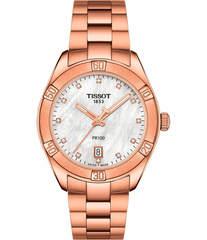 Часы женские Tissot T101.910.33.116.00 T-Lady
