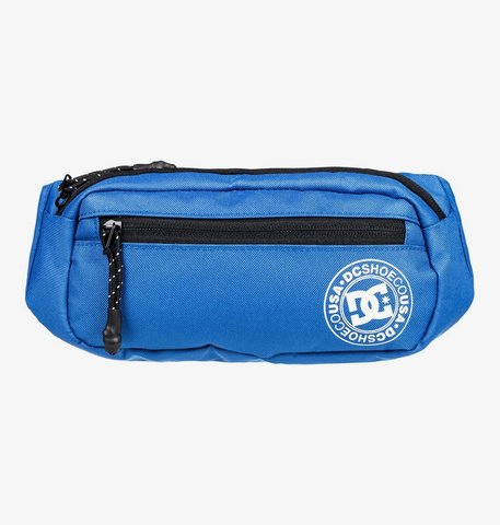 Сумка на пояс DC Shoes TUSSLER M WTPK BQR0 NAUTICAL BLUE
